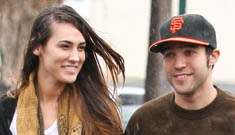 Pete Wentz's girlfriend miscarried and he wasn't there for her, says her grandmother