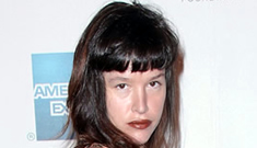 Paz de la Huerta was fired    from 'Boardwalk Empire' (spoilers)