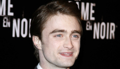 "Daniel Radcliffe has a crush on Ryan Gosling: ""You know he'd be nice afterwards"""