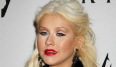 "Christina Aguilera: ""No one can tell me I'm not a proud Latina woman"""