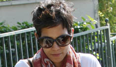 Halle Berry asks permission from judge to move to France with daughter Nahla: petty?