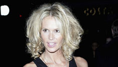 Elle Macpherson uses Tai Chi to put the smack down on a mugger