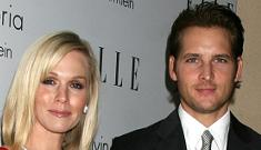 Jennie Garth hints at problems in her marriage