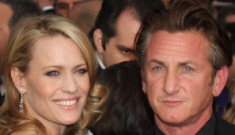 Are Sean Penn & Robin Wright reuniting three years after their split?