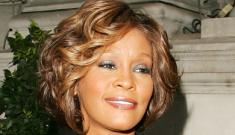 Whitney Houston's death is a suspected accidental overdose, possible drowning