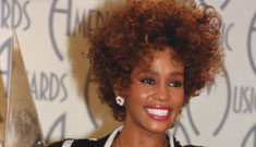 Whitney Houston's funeral may take place on Friday at the Prudential Center in NJ