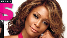 """Whitney Houston's """"last days"""" chronicled in cover stories for People, Us Weekly"""