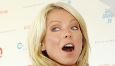 Kelly Ripa's '25 Things You Don't Know': is she perfect or trying too hard?