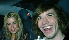 Peaches Geldof is seeking a divorce