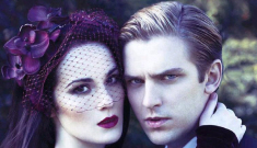 Downton Abbey mania is upon us: Lady Mary will get a Vanity Fair cover!
