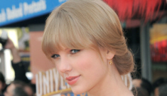 Taylor Swift versus Zac Efron: whose hair was worst at 'The Lorax' premiere?