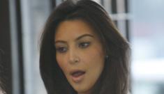 Is Kim Kardashian facing a class-action lawsuit over QuickTrim endorsement?