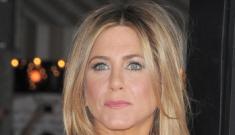 Jennifer Aniston's 'Wanderlust' bombed, only made $6.6 million
