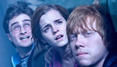 Has the Harry Potter franchise been snubbed at the Oscars for years?