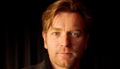 Ewan McGregor is gorgeous in San Francisco: would you hit it?