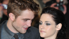 Twilight vs. Hunger Games: Jennifer Lawrence and Kristen Stewart hate each other?