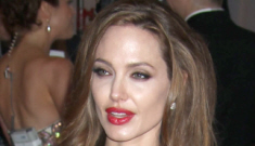 "Dr. Drew still hates Angelina Jolie: ""She has the stigmata of malnutrition"""