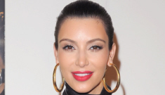Kim Kardashian keeps her wedding gifts, donates double the amount to charity