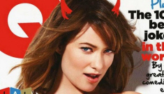 Olivia Wilde is too sexualized to play Linda Lovelace, says Olivia Wilde