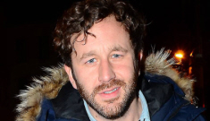 """Chris O'Dowd: """"You don't have to f–k all the time to have a great relationship"""""""