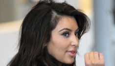 "Kim Kardashian responds to Jon Hamm calling her a   ""f–king idiot"""