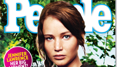 """'Hunger Games' covers People: Jennifer Lawrence says """"It still hasn't sunk in"""""""
