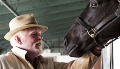 HBO cancels 'Luck' after third horse dies, should they have done something sooner?
