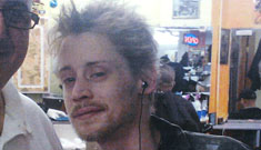 Macauley Culkin's dad is worried about his emaciated son, haven't spoken in 15 yrs