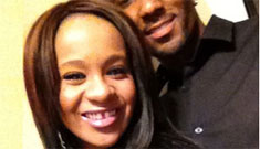 "Bobbi Kristina Brown doesn't consider it incest to date her ""adopted"" brother"