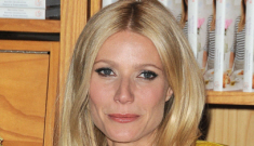 Gwyneth Paltrow calls out the NYT for saying she used a cookbook ghostwriter