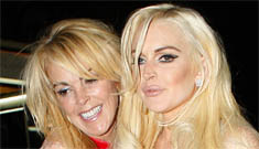 Would you pay $25 a minute to talk to Dina Lohan? Cause you can.