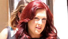 Carnie Wilson has lap band surgery after earlier gastric bypass, bad idea?