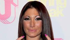 Deena from Jersey Shore got a new face: improvement or downgrade?