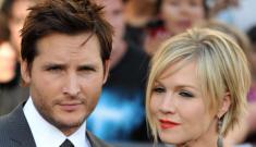Enquirer: Jennie Garth knew Peter Facinelli was seeing other women