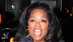 """Oprah & Rosie's bitchfight continues, Rosie told Oprah   to """"drop dead"""""""