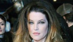 Lisa Marie Presley is pissed that Riley Keough is engaged to Alex Pettyfer