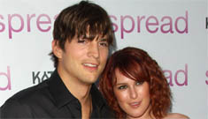 """Rumer Willis' sisters call her """"traitor"""" for hanging out with Ashton Kutcher"""