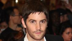 """Jim Sturgess might be cast as Angelina Jolie's 'Maleficent' love interest?"" links"