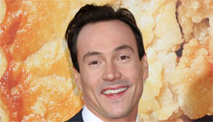 """Chris Klein on his alcoholism """"I would have died, and I think about that every single day"""""""