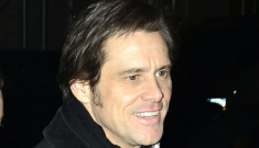 "Is Jim Carrey planning to marry his Russian ""student"" girlfriend, Anastasia Vitkina?"