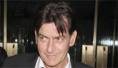 Matt Lauer to Charlie Sheen: How are you still alive? (paraphrasing)