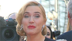 "Kate Winslet: Celine Dion's ""My Heart Will Go On"" makes me want to puke"