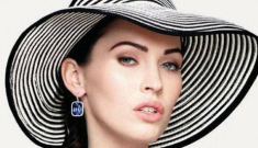 """Megan Fox says she was distorted: """"I've never made vapid, self-serving comments"""""""