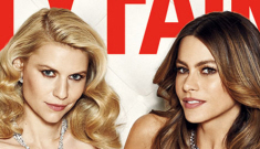 "Vanity Fair's ""The Ladies of Television"" issue features mostly young, pretty women"
