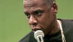 Jay-Z plays seven shows in 24 hours