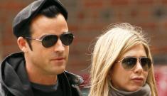 "Jennifer Aniston & Justin are ""super power couple"" friends with Tom & Rita"