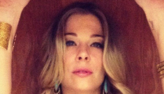 LeAnn Rimes plans to write a tell-all book too, just like Brandi Glanville