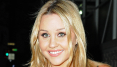 Amanda Bynes claims innocence, hires lawyer to fight DUI charges