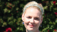 """Katherine Heigl on bonding with Naleigh: """"Her rejection almost broke my heart"""""""