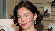 Ashley Judd pens wordy essay on patriarchy & Botox, I think